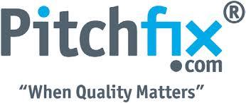 Pitchfix logo
