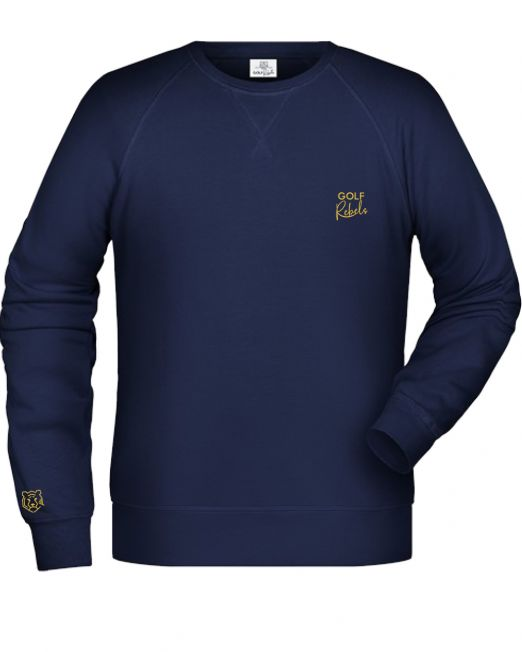 GolfRebels Pullover clubtags