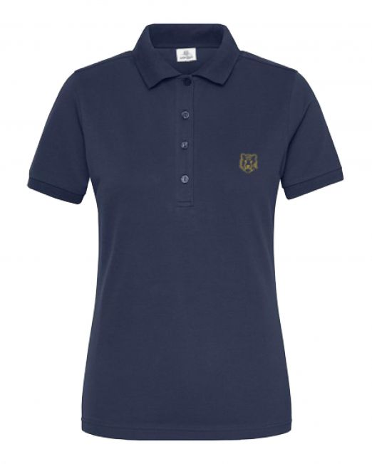 GolfRebels Polo clubtags